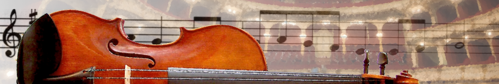 Violine-Gesang.de